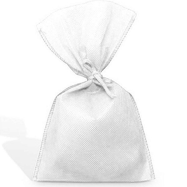 Saco em TNT (45cm x 60cm) Branca - Best Fest - Rizzoembalagens