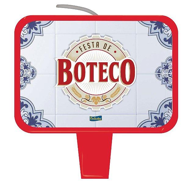 Vela Festa Boteco - Festcolor - Rizzo Festas
