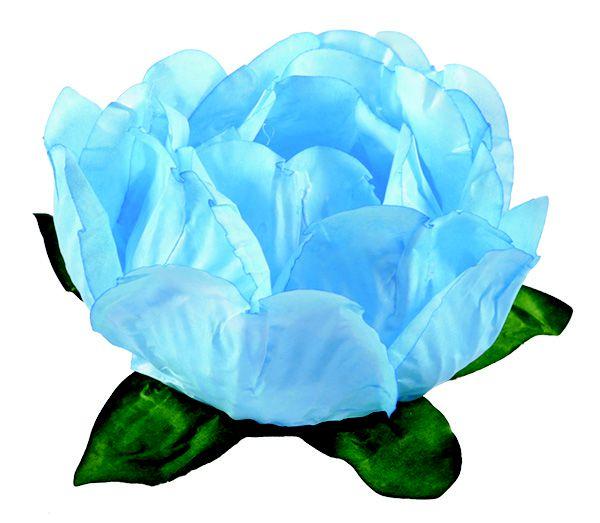 Forminha para Doces Finos - Bela Azul Claro 40 unidades - Decora Doces - Rizzo Festas