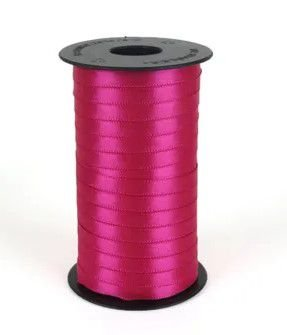 Fita de Cetim Carretel Progresso 4mm nº00 - 100m Cor 303 Pink - 01 unidade - Rizzo Embalagens