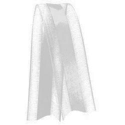 Fita de Voal com Cetim VCE003 15mm Cor 375 Prata - 10 metros - Progresso - Rizzo Embalagens
