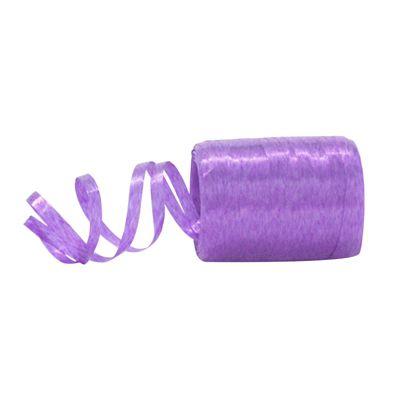 Fitilho Plástico Lilás - 50 metros - Rizzo Embalagens
