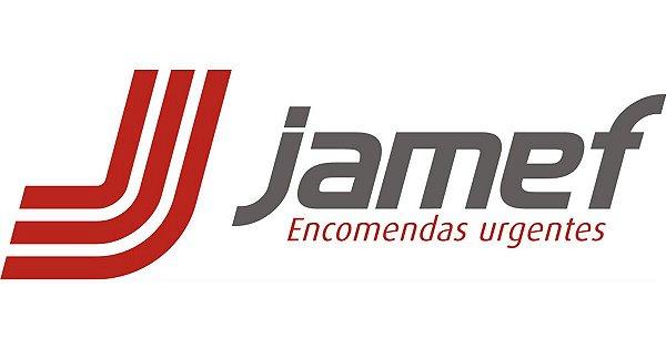 Frete Jamef