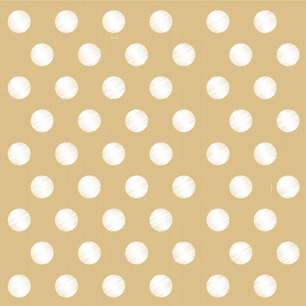 Folha para Ovos de Páscoa Pretty Branco 69x89cm - 05 unidades - Cromus Páscoa - Rizzo Embalagens