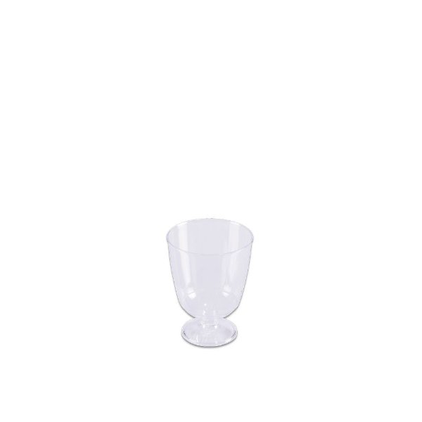 Taça Piazza Cristal 40ml - 10 unidades - Prafesta - Rizzo Embalagens