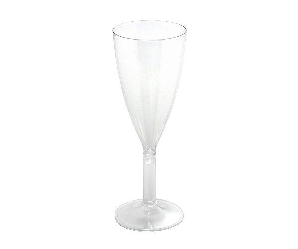 Taça Salut Cristal 150ml - 06 unidades - Prafesta - Rizzo Embalagens