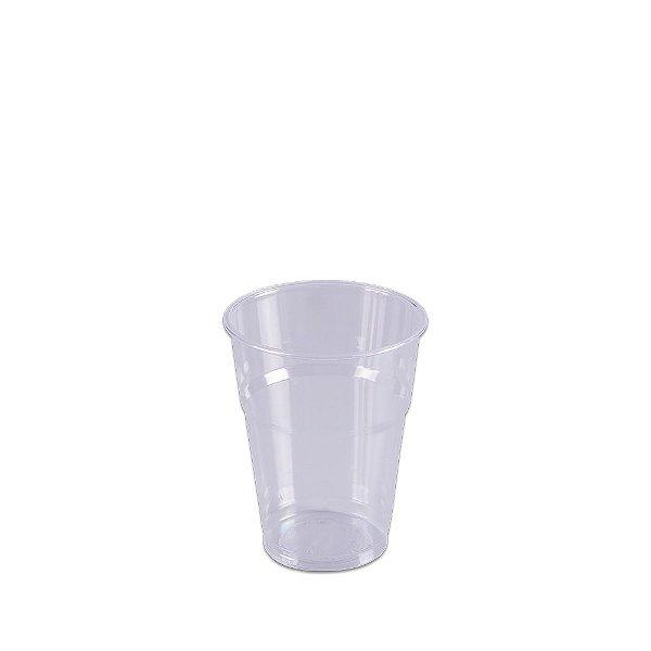 Copo Supremo Cristal 200ml - 50 unidades - Prafesta - Rizzo Embalagens