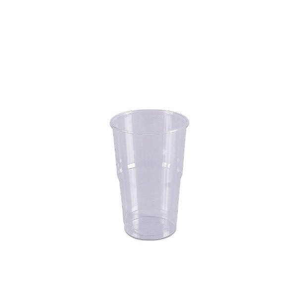 Copo Supremo Cristal 300ml - 40 unidades - Prafesta - Rizzo Embalagens
