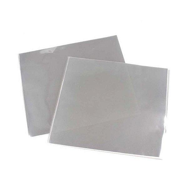 Celofane de Torção 100g - 12 x 12cm - Rizzo Embalagens