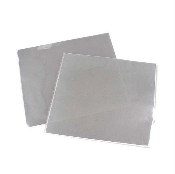 Celofane de Torção 100g - 20 x 20cm - Rizzo Embalagens