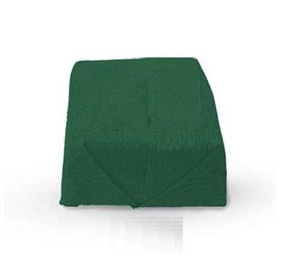 Papel Crepom Para Bem Casado Verde Escuro - 15x15cm - 40 unidades - Rizzo