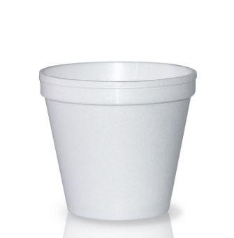 Copo de Isopor Térmico 120ml - 25 unidades - Dart - Rizzo Embalagens