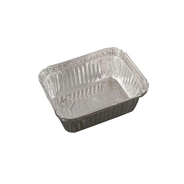 Marmitinha P com Tampa 9,5x12,5x3cm - 10 unidades - Rizzo Embalagens