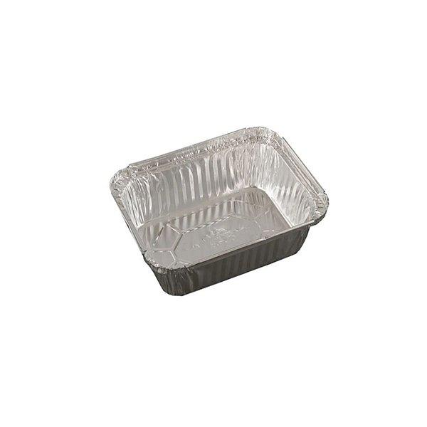 Marmitinha PP com Tampa 7,5x9,5x3,5cm - 10 unidades - Rizzo Embalagens