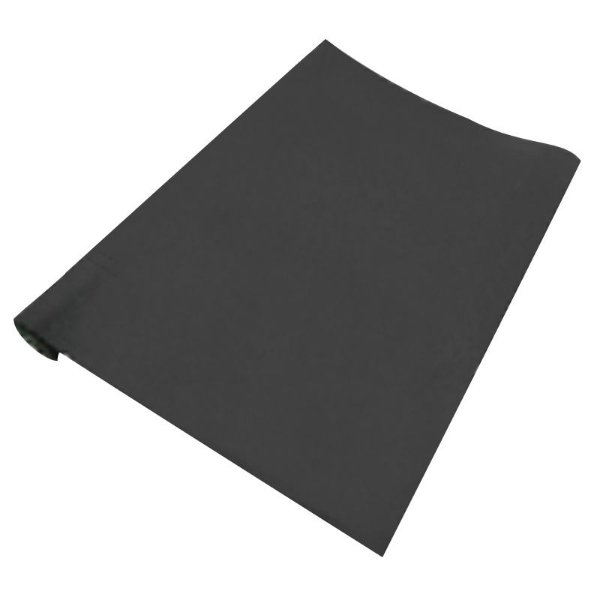 Magic Board - Quadro Preto Adesivo - 45cm x 2cm - 1 Unidade - Rizzo Embalagens