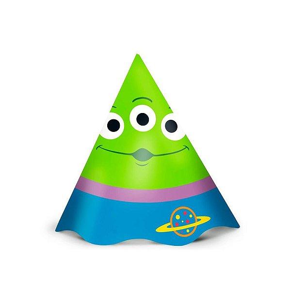 Chapéu para Festa Toy Story 4 - 8 unidades - Regina - Rizzo Festas