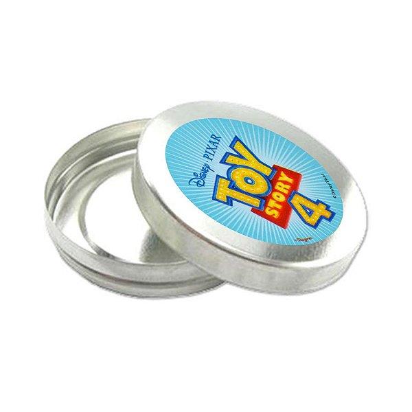 Latinha Metálica Lembrancinha Festa Toy Story 4 - 20 unidades -  Rizzo Festas