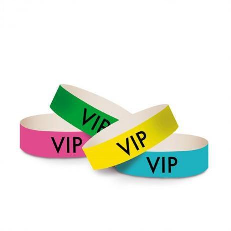 Pulseirinha VIP Festa Keep Calm - 08 unidades - Cromus - Rizzo Festas