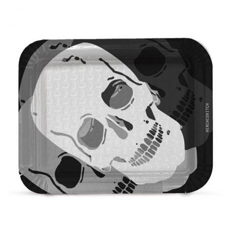 Bandeja Laminada Festa Skull - Cromus - Rizzo Festas
