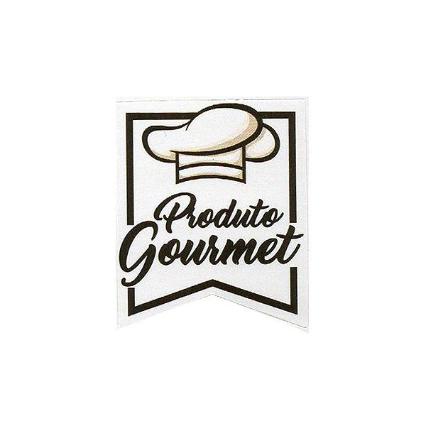 Etiqueta Adesiva Produto Gourmet Cod. 151 c/ 20 un. Papieri - Rizzo Embalagens