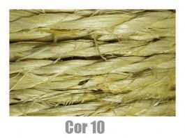 Fio sisal - 1515/10 - 10mt - Rizzo Embalagens