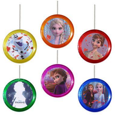 Ioiô para Lembrancinha Festa Frozen 2 - 1 unidade - Rizzo Festa