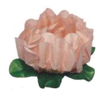 Forminha para Doces Finos - Rosa Maior Nude 40 unidades - Decora Doces - Rizzo Festas