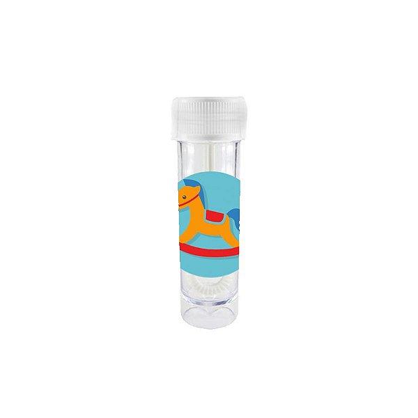 Mini Tubete Bolha de Sabão Lembrancinha Festa Fábrica de Brinquedos - 10 unidades -  Rizzo Embalagens e Festas