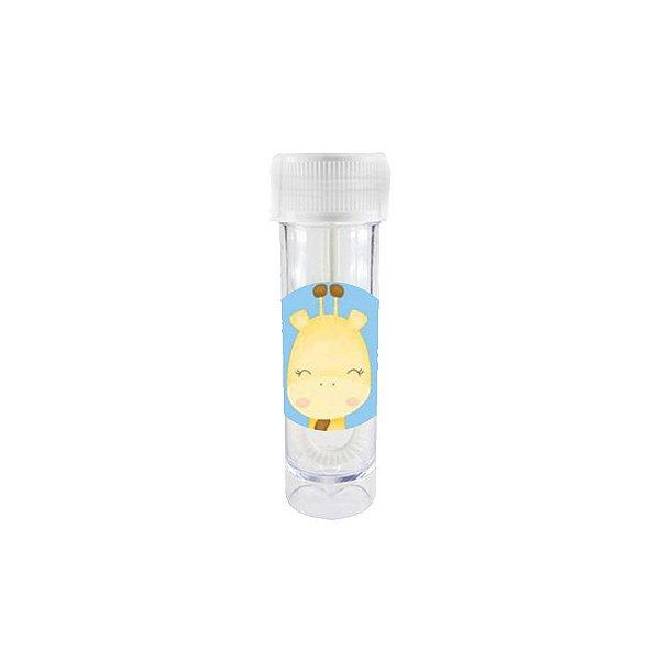Mini Tubete Bolha de Sabão Lembrancinha Festa Bichinhos Baby - 10 unidades -  Rizzo Embalagens e Festas