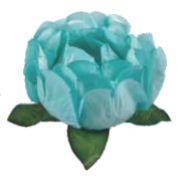 Forminha para Doces Finos - Bela Tiffany - 40 unidades - Decora Doces - Rizzo Festas