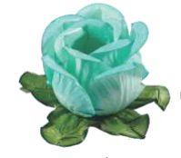 Forminha para Doces Finos - Rainha Verde Aguá- 40 unidades - Decora Doces - Rizzo Festas