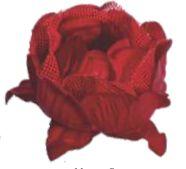 Forminha para Doces Finos - Bela Tela Vermelho - 30 unidades - Decora Doces - Rizzo Festas
