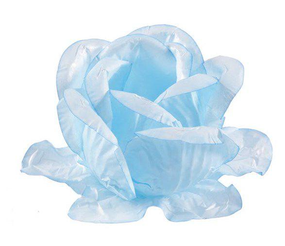 Forminha para Doces Finos - Rainha Azul Bebê Candy - 40 unidades - Decora Doces - Rizzo Festas