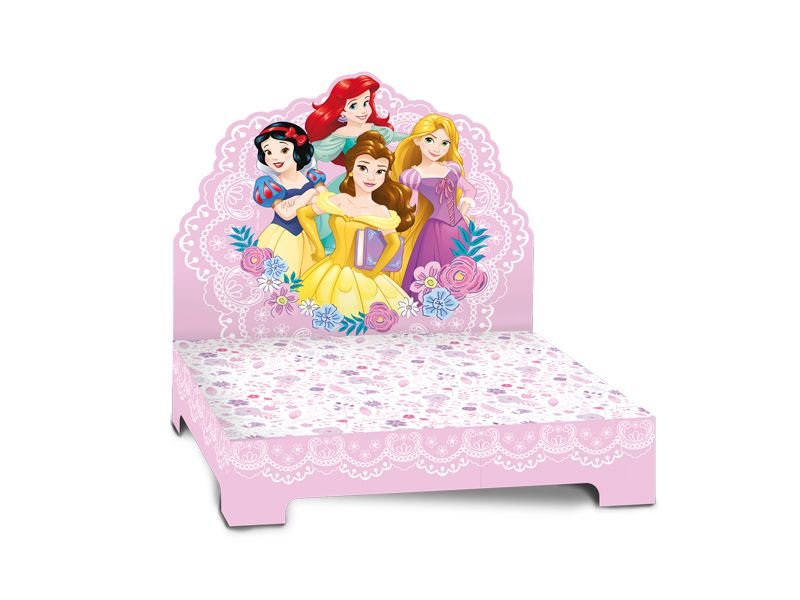 Base para Doces Festa Disney Princesas - Regina - Rizzo Festas