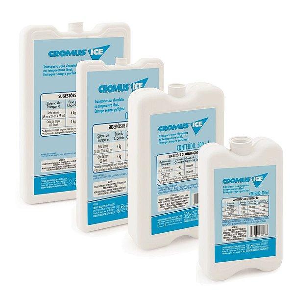 Cromus Ice - 01 unidade - Cromus Páscoa - Rizzo Embalagens