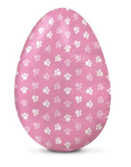Papel Chumbo 10x9,7cm - Fantasia Rosa - 300 folhas - Cromus - Rizzo Embalagens