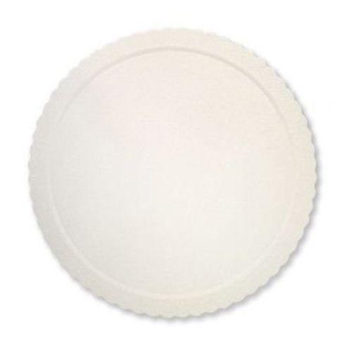 Base para Bolo Cake Board Redondo 21cm - 01 unidade Ultrafest - Rizzo Embalagens