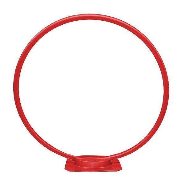 Arco de Mesa para Balão - Vermelho - Rizzo Embalagens