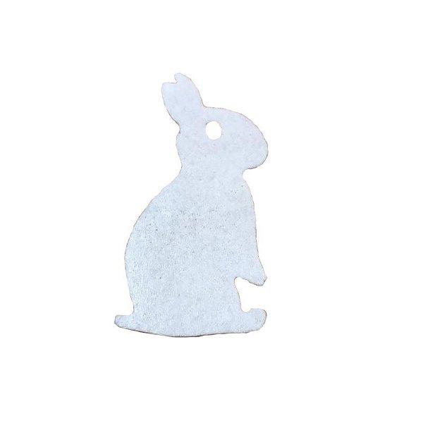 Papel Arroz Comestível Coelho Branco Mod.15 Amo Confeitaria Rizzo Embalagens