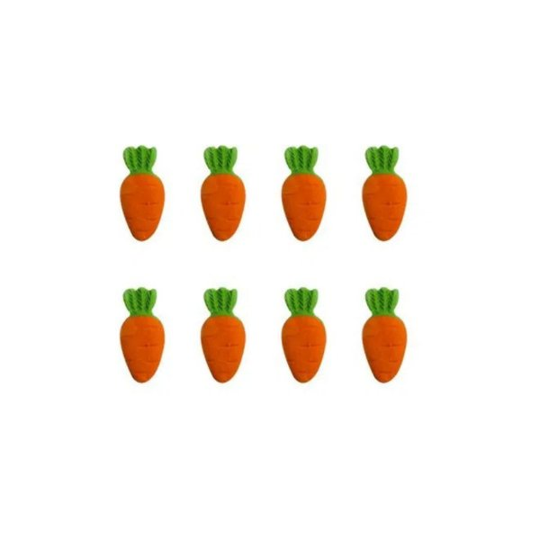 Cenoura Mini 8un - Abelha Confeiteira - Rizzo