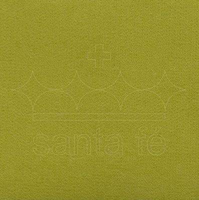 Feltro Liso 1 X 1,4 mt - Verde Abacate 007 - Santa Fé - Rizzo Embalagens