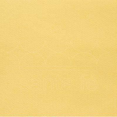 Feltro Liso 1 X 1,4 mt - Amarelo Roma 055 - Santa Fé - Rizzo Embalagens
