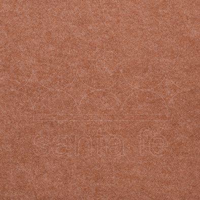 Feltro Liso 30 X 70 cm - Marrom Mescla 127 - Santa Fé - Rizzo Embalagens