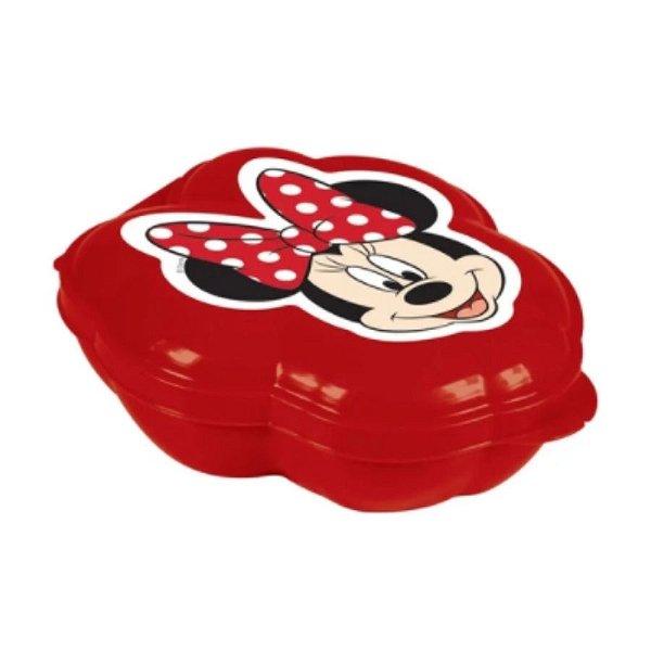 Porta Mix Minnie - Plasútil - Rizzo Embalagens