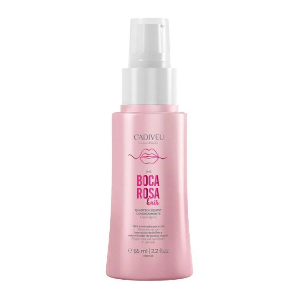 Cadiveu By Boca Rosa Hair Condicionador Líquido 65ml