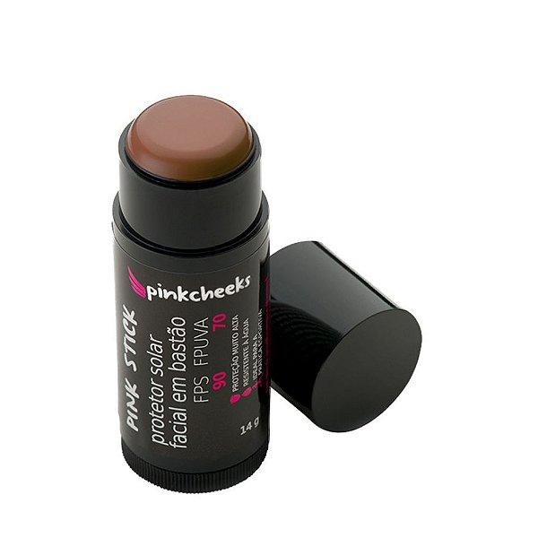 Pinkcheeks Pink Stick Protetor Facial Ultra 60km 14g