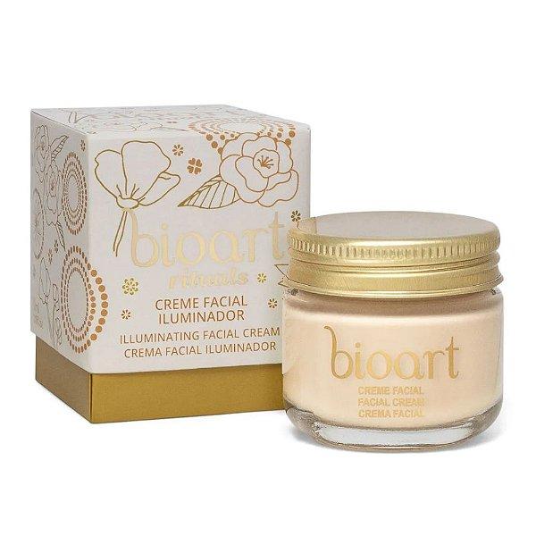 Bioart Creme Facial Iluminador 30ml