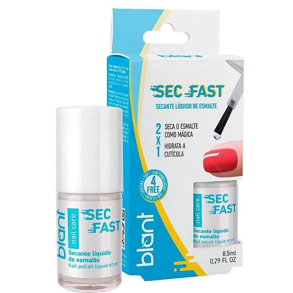 Blant Secante Liquido Secagem Fast 8,5ml