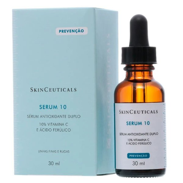 Skinceuticals Serum 10 Rejuvenescedor 30ml