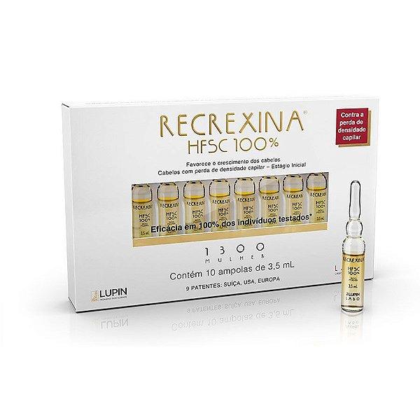 Recrexina Hfsc 100% 1300 Mulher X10